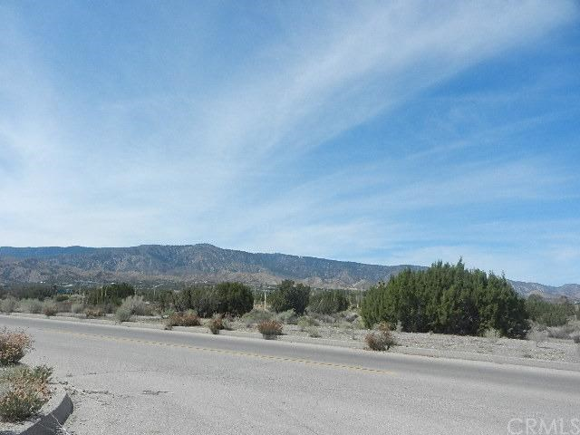 0 Buckwheat, Pinon Hills, CA 92372