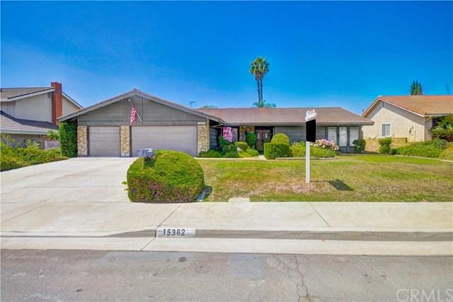 15382 Calle Despensero, Hacienda Heights, CA 91745