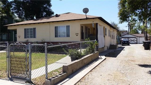 2450 Mission Inn Ave, Riverside, CA 92507