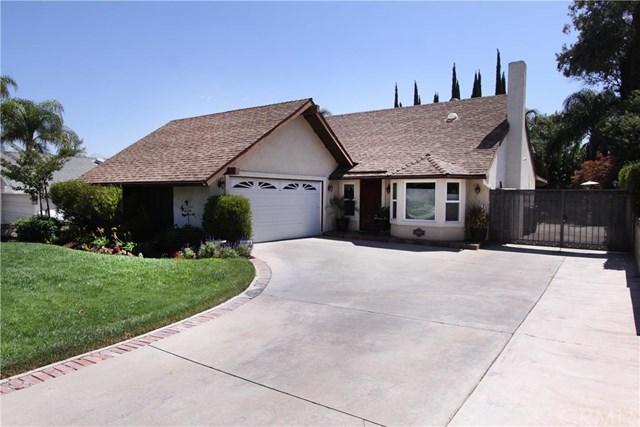 14789 Rolling Ridge Dr, Chino Hills, CA 91709