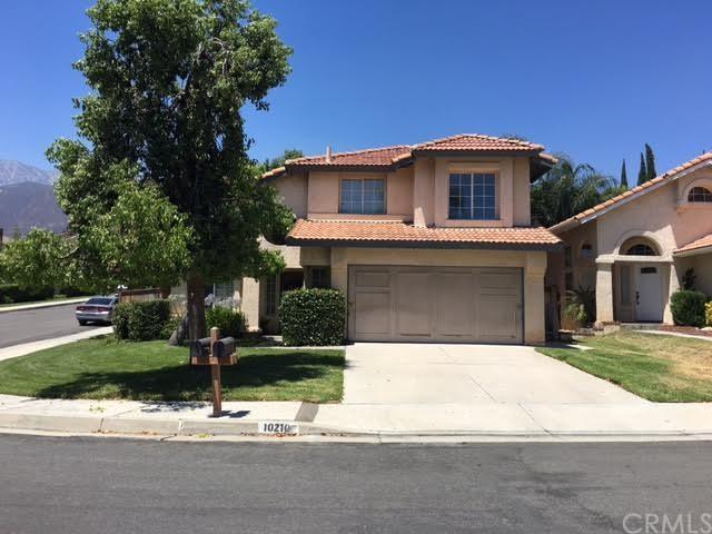 10210 Southridge Dr, Rancho Cucamonga, CA 91737