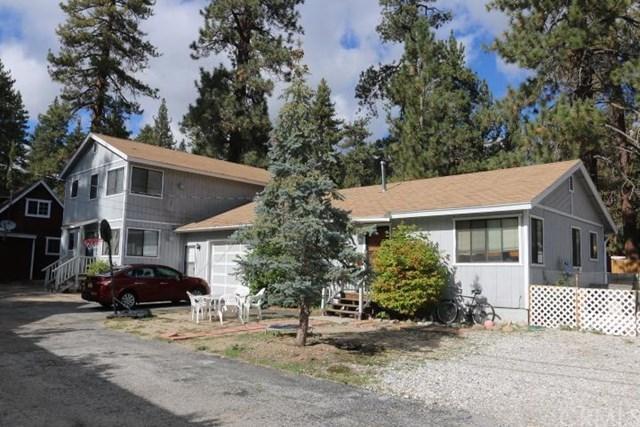 1132 Navajo St, Fawnskin, CA 92333