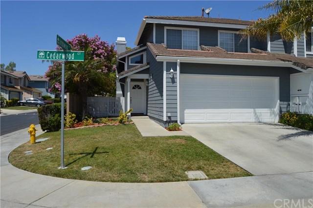 15050 Cedarwood Court, Chino Hills, CA 91709