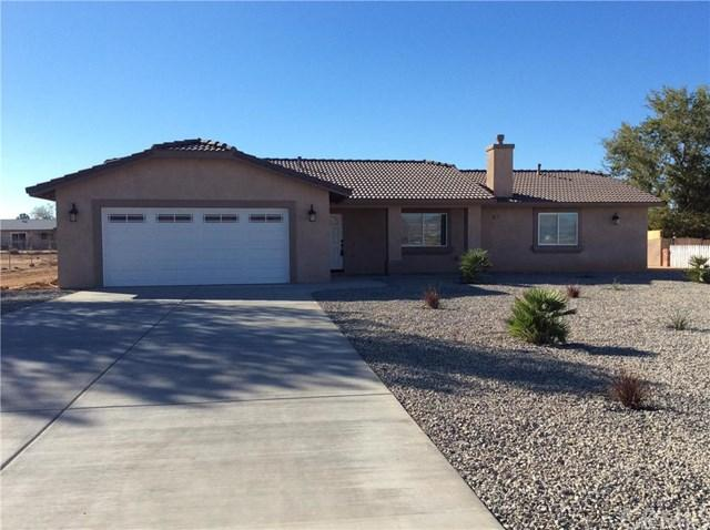 10701 Jamul Rd, Apple Valley, CA 92308