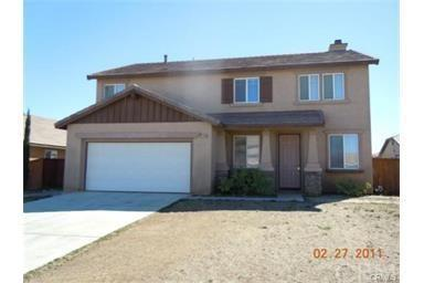 13463 Pleasant View St, Hesperia, CA 92344