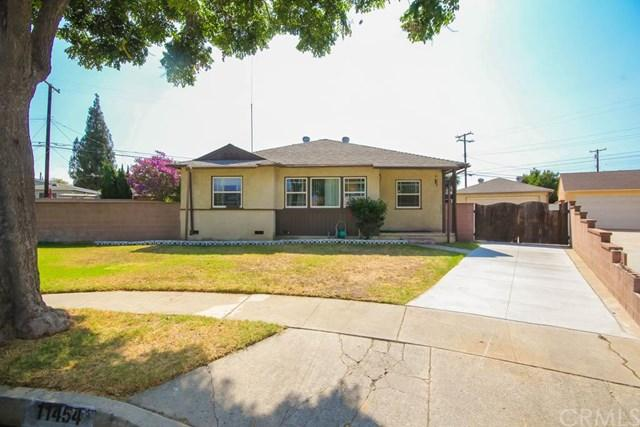 11454 Lowemont St, Norwalk, CA 90650