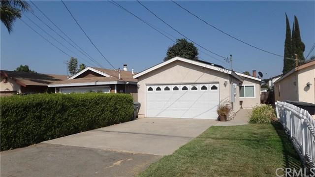 15255 Mariposa Ave, Chino Hills, CA 91709