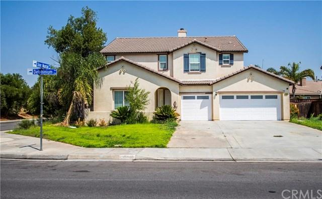 27336 Delphinium Ave, Moreno Valley, CA 92555