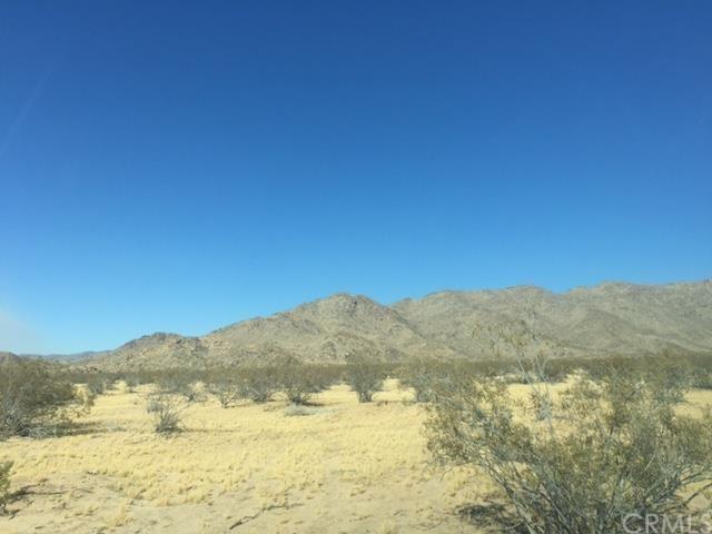 1 Yucca Loma, Apple Valley, CA