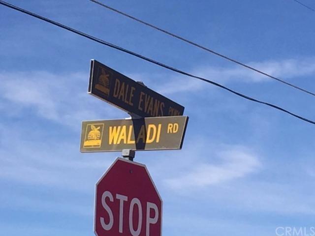 1 Waladi Rd, Apple Valley, CA 92307