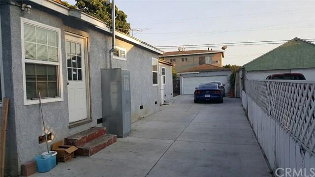 442 E Louise Street, Long Beach, CA 90805
