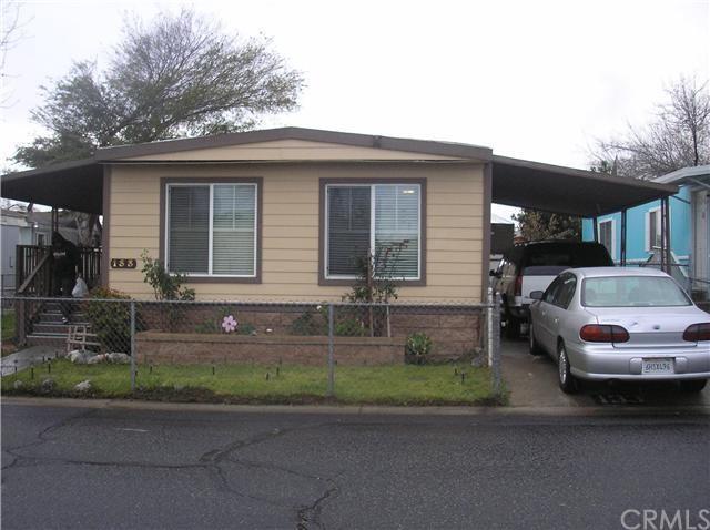17333 Valley Blvd #133, Fontana, CA 92335