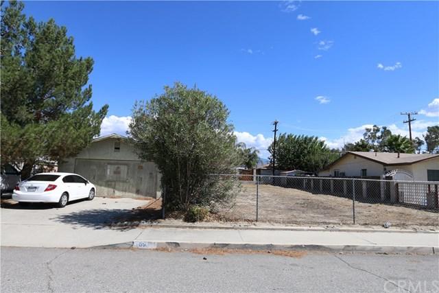 661 S Cecelia Drive, San Jacinto, CA 92583