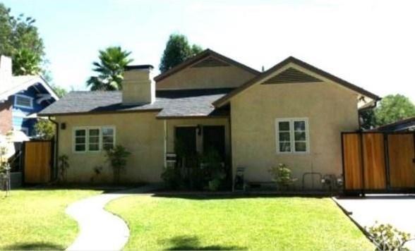 1116 Glendon Way, South Pasadena, CA 91030