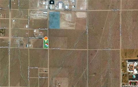 0 Cactus W Beaver Rd, Adelanto, CA 92301