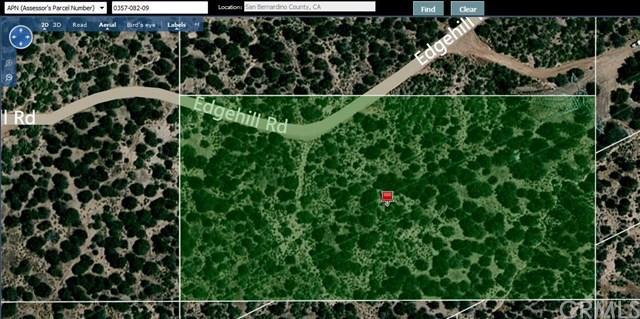 0 Edgehillforestry Rd, Hesperia, CA 92344