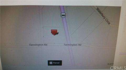 0 Hwy 395, Kramer Junction, CA 93516