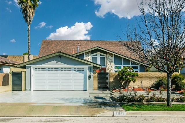 13543 Andy St, Cerritos, CA 90703