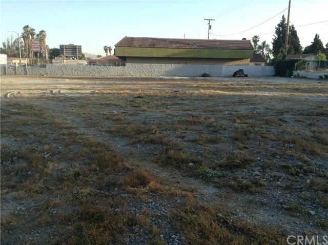 840 N Mount Vernon Ave, San Bernardino, CA 92411