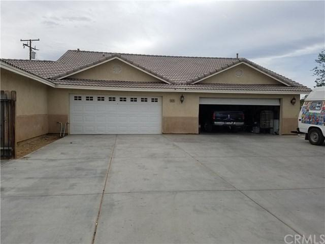 15475 Tonekai Rd, Apple Valley, CA 92307