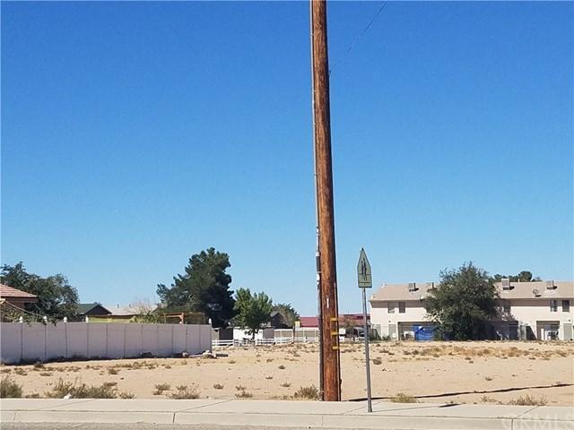 0 Bartlett Ave, Adelanto, CA
