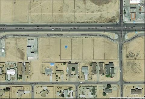 0 Outer Bear Valley Rd, Apple Valley, CA 92307