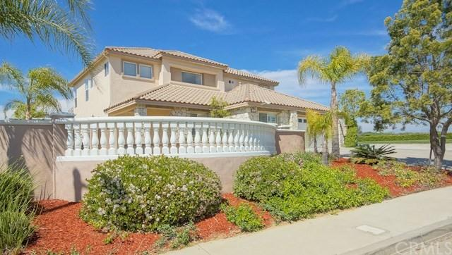 18387 Vantage Pointe Dr, Rowland Heights, CA 91748