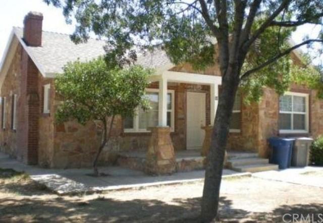 1826 H St, Merced, CA 95340