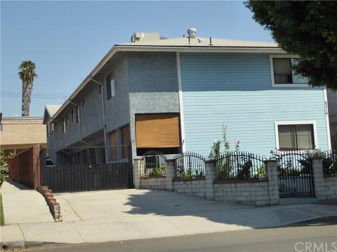 6316 Pickering Ave, Whittier, CA 90601