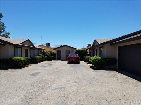 21469 Bear Valley Rd, Apple Valley, CA 92308