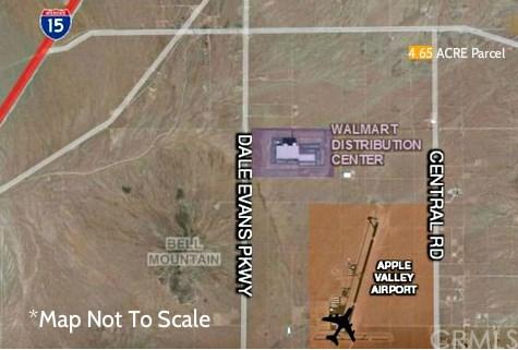 19874 Central Rd, Apple Valley, CA 92307