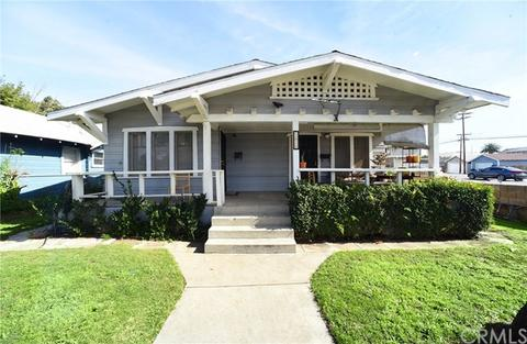 Hadley Greenleaf Historic District Whittier Ca Multi Family Homes
