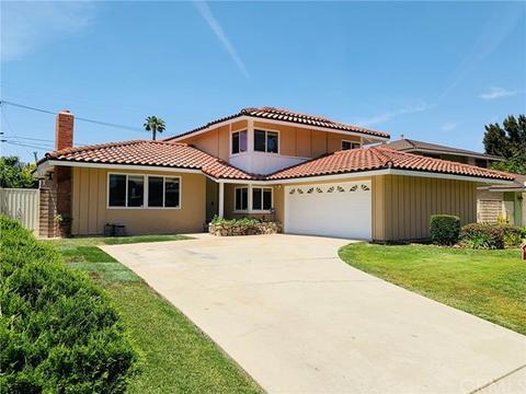 2511 Richdale Ave, Hacienda Heights, CA 91745