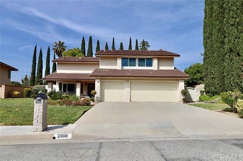 2308 Birch Log Way, Hacienda Heights, CA 91745