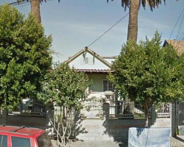 827 W 42nd Pl, Los Angeles, CA 90037