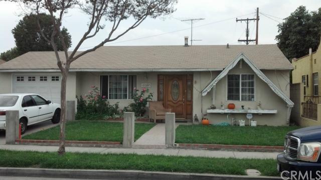 10527 Elizabeth Ave, South Gate, CA