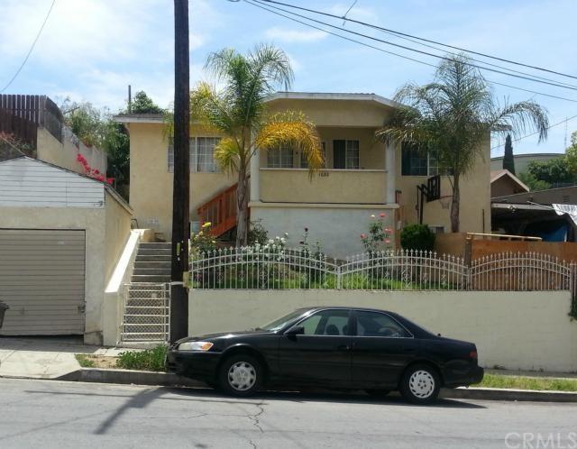 3622 Pomeroy St, Los Angeles, CA