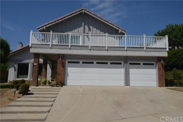 1013 Woodcrest Ave, Brea, CA