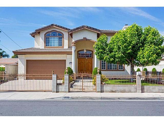 3135 Bartlett Ave, Rosemead, CA
