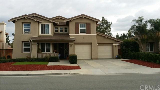 27893 Auburn Ln, Moreno Valley, CA