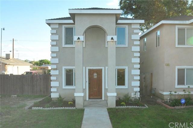 460 W E St, Colton, CA
