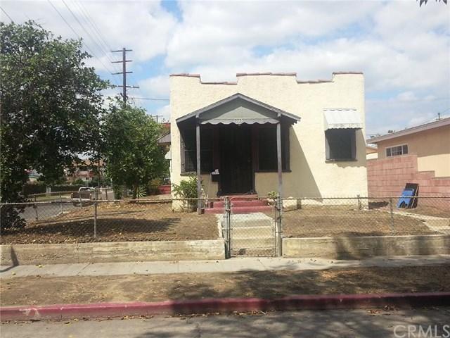2203 Duvall St, Los Angeles, CA 90031