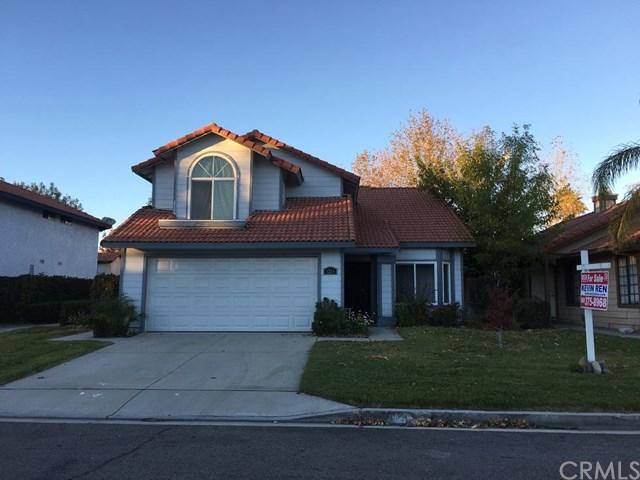 1264 W Van Koevering St, Rialto, CA