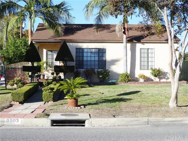 9503 Olney St, Rosemead, CA