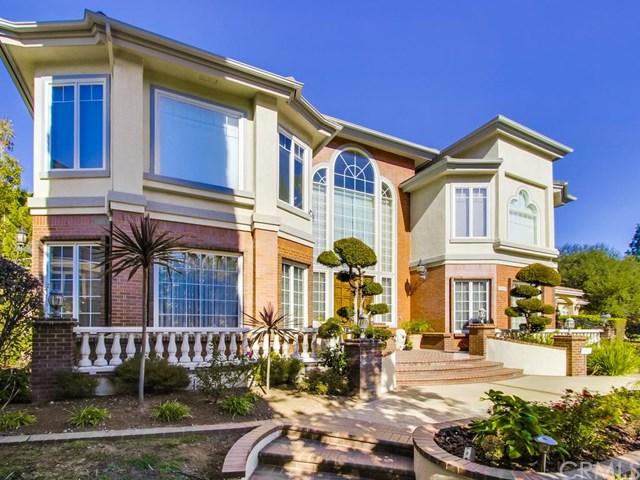 2251 Kingsbridge Ct, San Dimas, CA