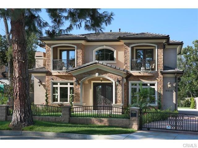 9033 Rancho Real Rd, Temple City, CA