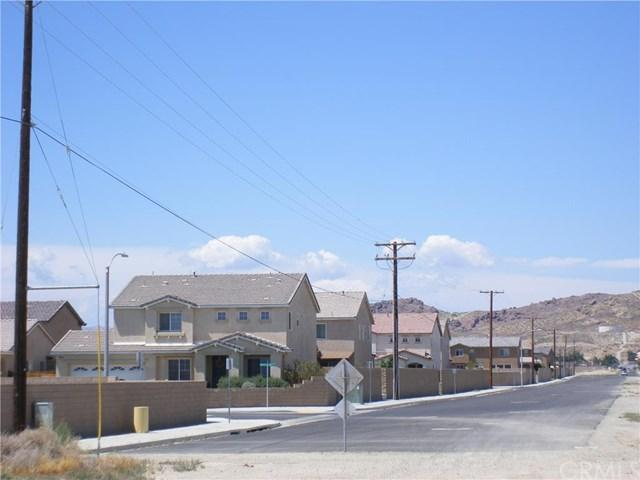 0 30th St, Rosamond, CA