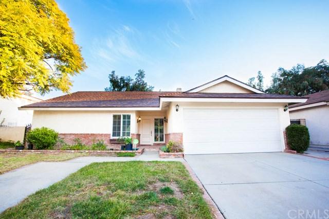 19466 Avenida Del Campo, Walnut, CA
