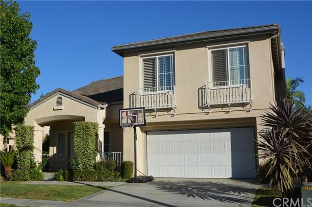 8 Bristlecone, Irvine, CA
