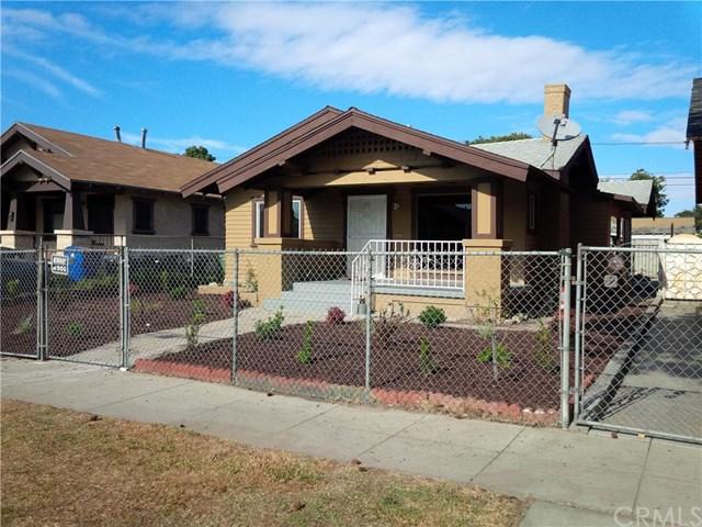 1137 W 51st Pl, Los Angeles, CA